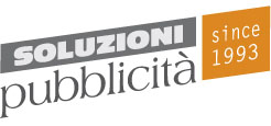 SOLUZIONI PUBBLICITA'