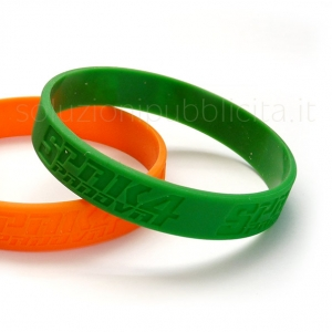 braccialetti incisi