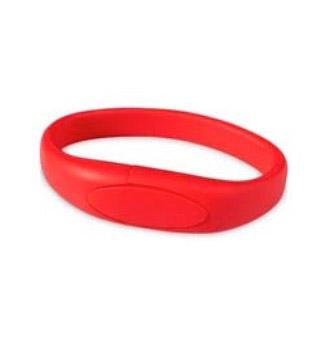 chiavette usb braccialetto