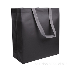 shopper tnt laminato opaco