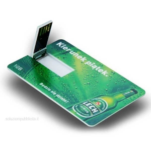 chiavetta usb card